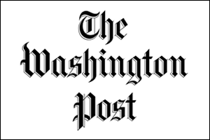 Logo: Washington Post